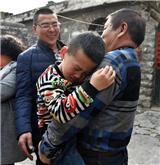 <b>一次别离 外出务工潮下的中国留守儿童(图)</b>