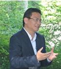 中共江山市委书记吕跃龙专访:打造江山旅游品牌 铸就中国幸福乡村