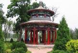 团河行宫遗址:清代皇帝最豪华的行宫