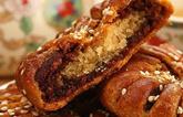 无锡江阴市特产马蹄酥:味甜油润 入口即化