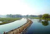 """北京城的""""大肾"""":大兴湿地公园"""