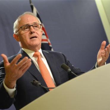 老关系靠谱 澳洲欲立即与英国谈自贸