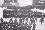历史上的今天:1941年9月30日 莫斯科保卫战开始