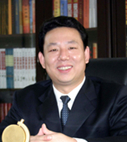 清河县县委书记丁辛戈:抢抓南资北移战略机遇 唱响主旋律