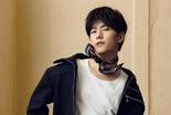 杨洋最新时尚写真公开 这个少年也是蛮帅!
