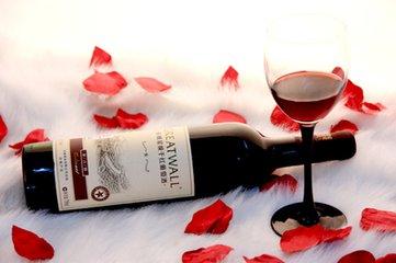 怀来县长城葡萄酒:历史悠久 闻名遐迩