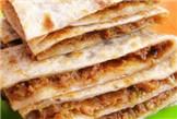 香河县肉饼:外酥里嫩 香醇可口