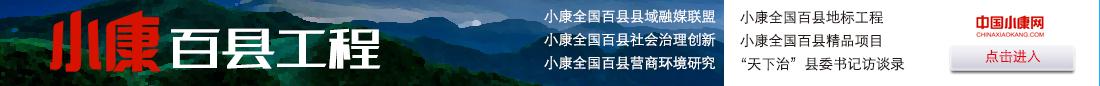 小康百縣(xian)工程