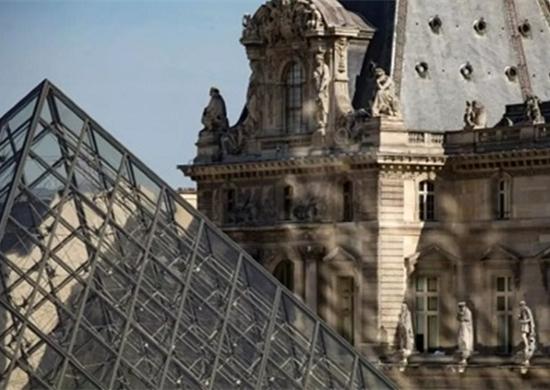 法媒:卢浮宫因12博app下载12bet手机登录闭馆4月损失4千万欧元重开 三分之一馆区继续关闭