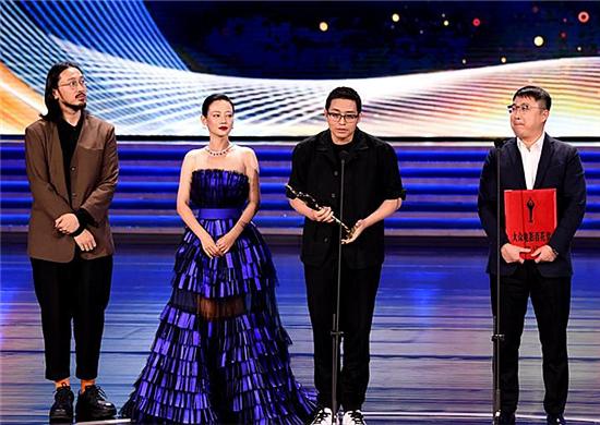 第35届大众电影百花奖揭晓 《我和我的祖国》摘得本届百花奖最佳影片桂冠
