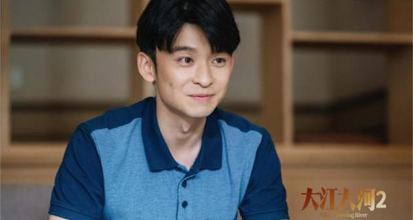 董子健谈《大江大河2》坦言杨巡更像每一个普通人