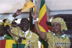 穆加贝:非洲任期最长的总统