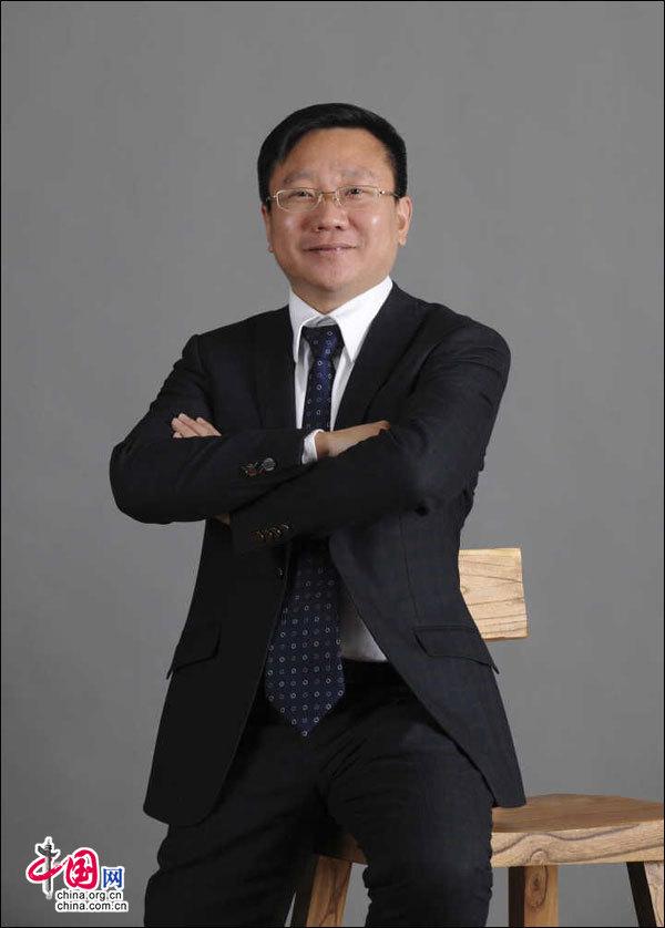 刘锋:世界旅游发展大会不仅是中国的 更是世界的
