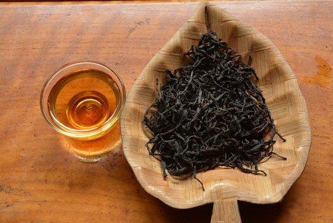 """<b>广西桂林龙胜各族自治县""""四宝之一"""":龙脊茶</b>"""