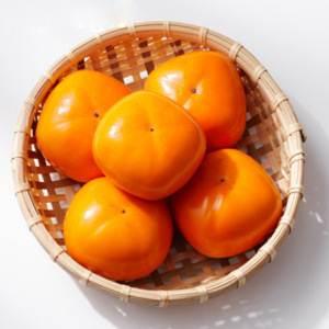 <b>湖北黄冈罗田县:中国甜柿之乡</b>