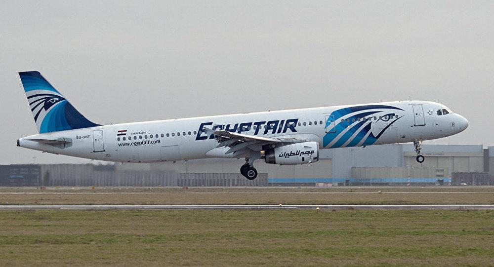 埃及航空失联客机被指坠入地中海