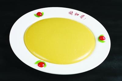 河南省安阳市三不沾:经典汉族风味小吃