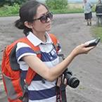 中国国际广播电台孙娟:为中国记者赢得尊重