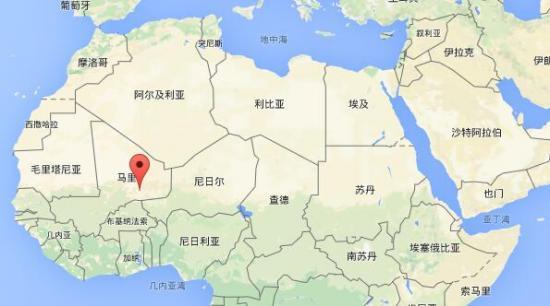 中国驻马里维和人员遇袭 1人牺牲4人受伤