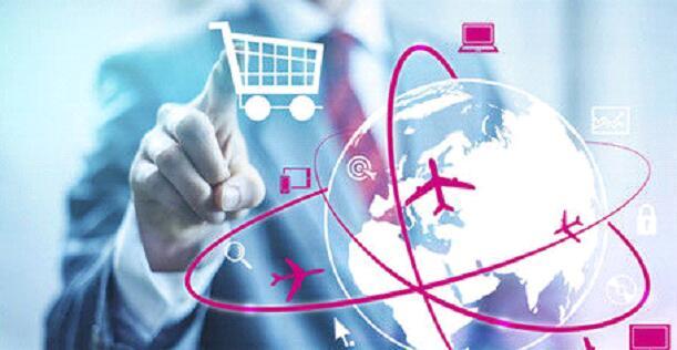 """网络消费撬动经济转型升级 """"互联网 """"带来新增长点"""