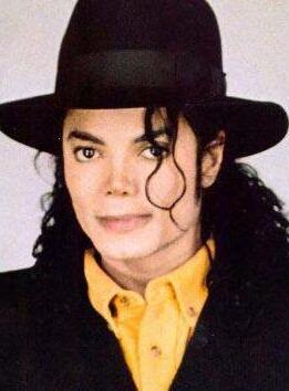 迈克尔·杰克逊图片