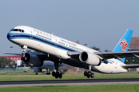 南航将新开广州至忻州五台山航线