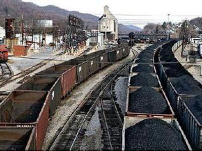 上半年煤炭产量同比下降9.7 去产能见效高清图片