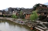 """""""文化飞地""""廿八都镇:中国民间文化艺术(山歌)之乡"""