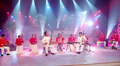 西坪民歌:珍贵的河南传统民间音乐