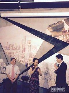 """""""上海的故事上海的歌""""品味上海气质(图)"""