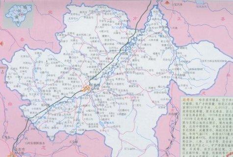 延寿县历史沿革:历史悠久 发展历史可追溯至商周时代