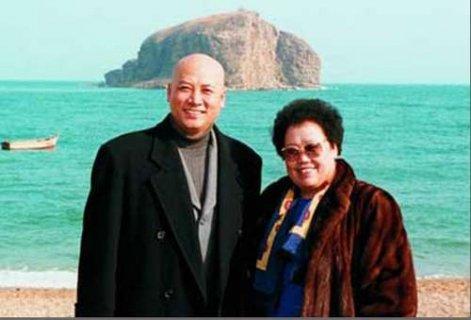 陈丽华首成女首富 以505亿元人民币的身价晋升至第一名