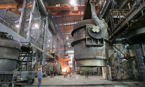 国内现货钢价创年内新高 矿价已至近2年来的高点