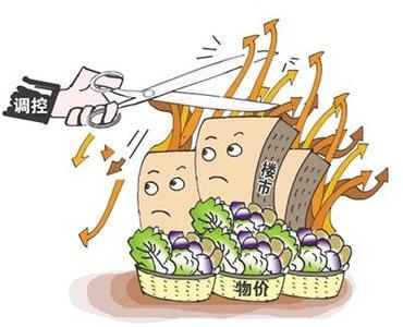 中国住房发展报告出炉  整体风险最为突出为那10个城市?