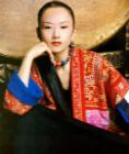 <b>杨丽萍:享誉世界的中国民族民间舞蹈大师</b>