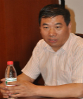 <b>岩石学家吴福元:中国科学院地质与地球物理研究所研究员</b>