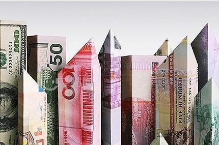 人民币对美元中间价微幅上调4个点 但贬值压力犹存!