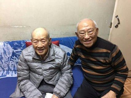 著名语言学家周有光迎112岁生日 曾笑称上帝把他忘了