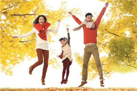 <b>2014中国幸福小康指数:年收入10万至20万最幸福</b>