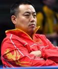 <b>刘国梁:让运动员成为中心</b>