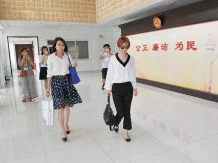 杨慧否认掌握宋喆百余条开房记录:凭女人敏锐发现他出轨