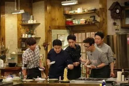 热闹的韩国美食综艺节目,有哪些值得借鉴的地