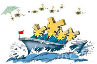 国资风险投资基金今设置 尽规模2000亿_中国