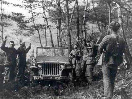 朝鲜战场上骄横美军的首次败仗:师长瞎指挥