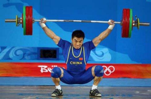 【小康访谈】举重奥运冠军廖辉:龙清泉纪录十年难破 游泳队的饭量都大