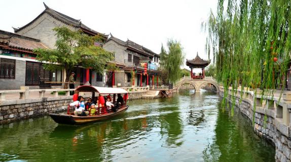 <b>3000年历史与文脉传承:滦州古镇寄乡愁</b>