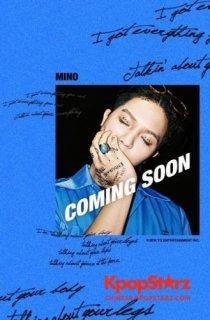 WINNER宋旻浩SOLO出击 新曲名称发表日期即将公布