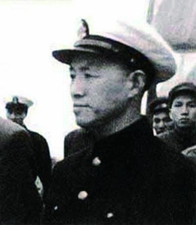 1946年亲历中国海军收复南海诸岛