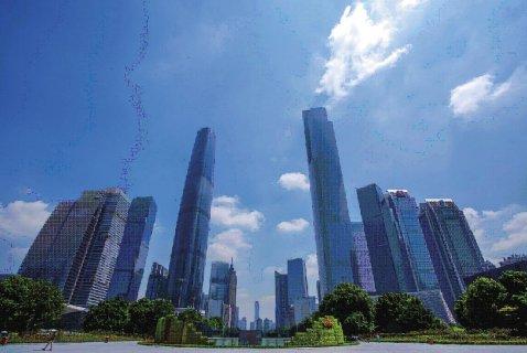 广州开发区:破题知识产权改革