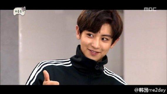 朴灿烈《无限挑战》预告公开 EXO泰国演唱会圆满落幕